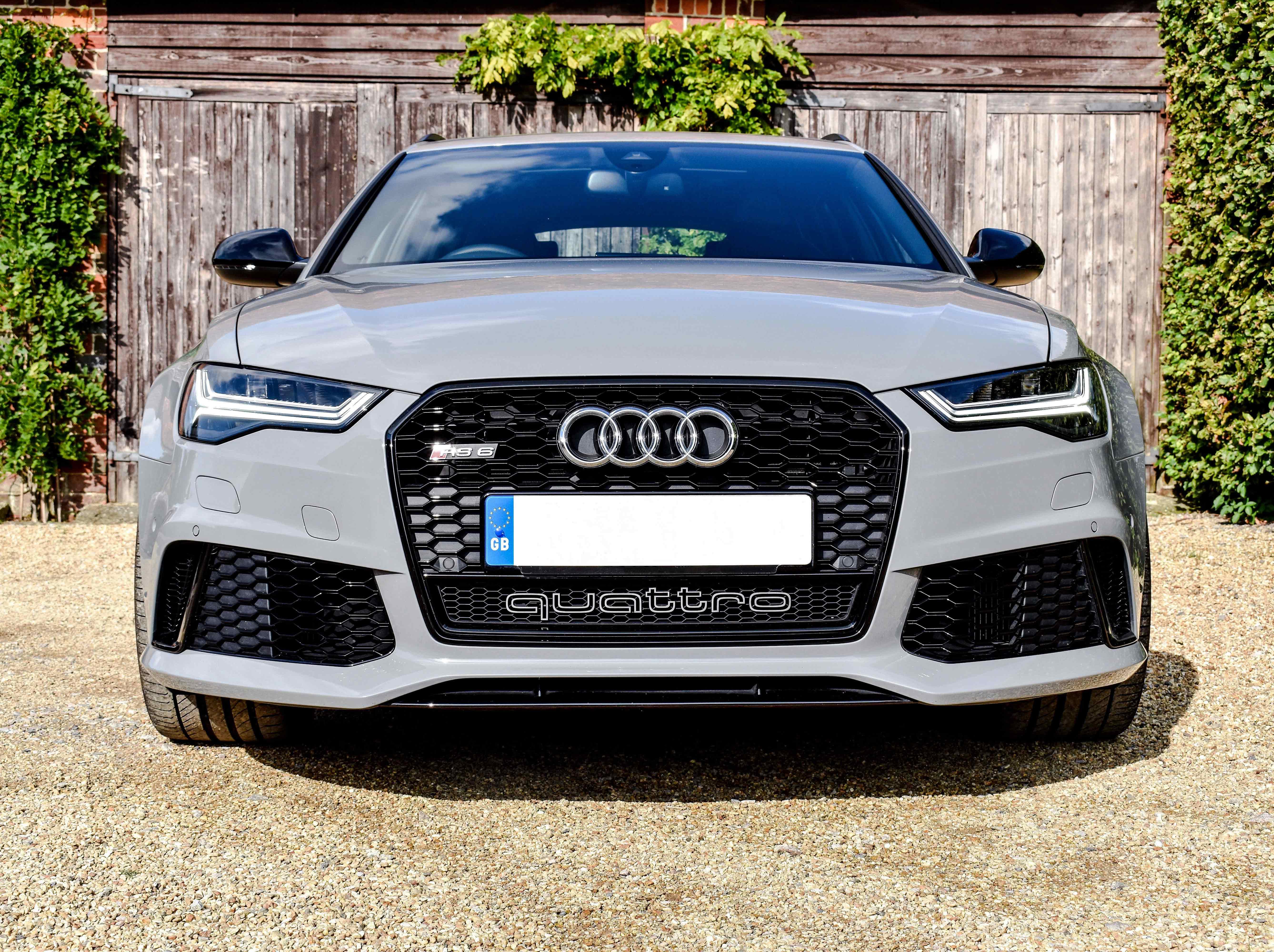Buying Select Automotive - Carousel audi